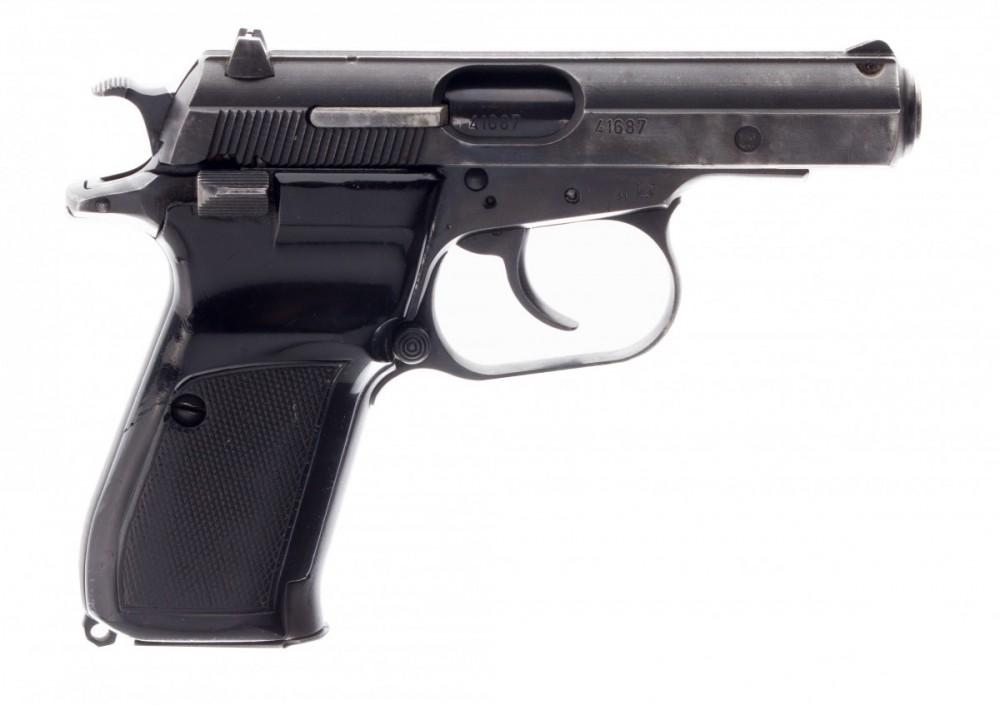 Pistole ČZ 83 9mm Browning č.2