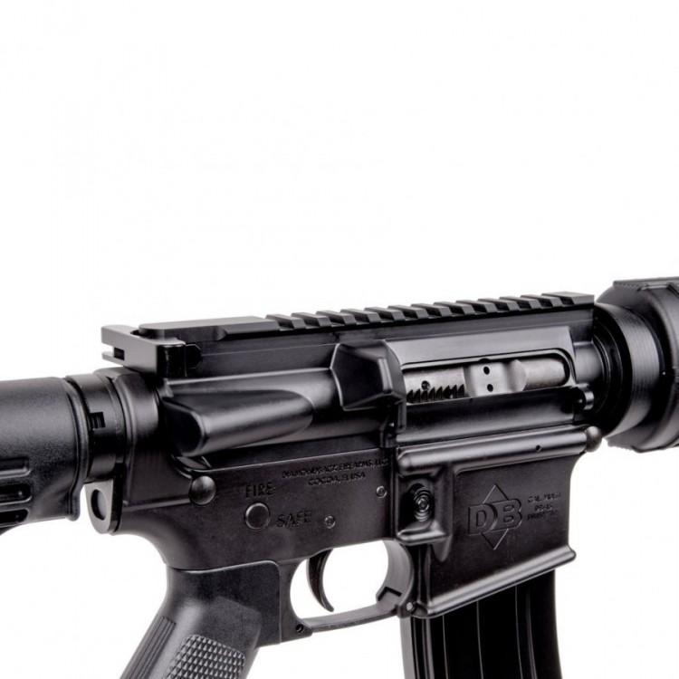 Samonabíjecí puška DIAMONDBACK M4 DB15 16