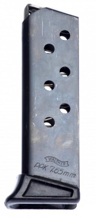 Zásobník Walther PPK 7,65 Br