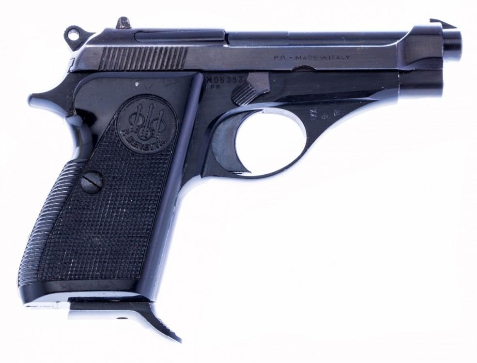 Pistole Beretta M71 .22LR