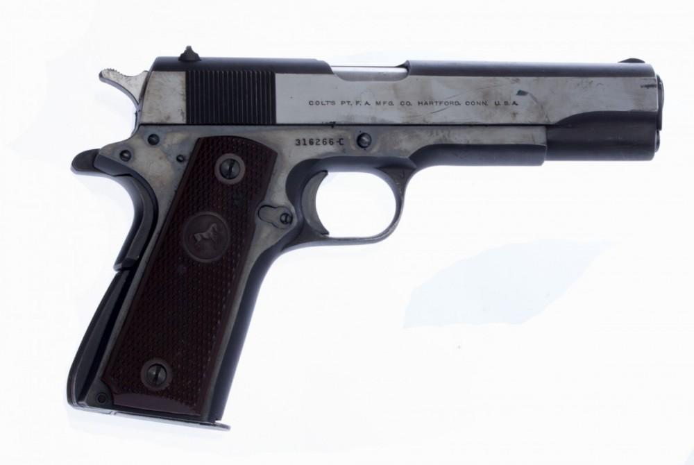 Pistole Colt 1911 Government