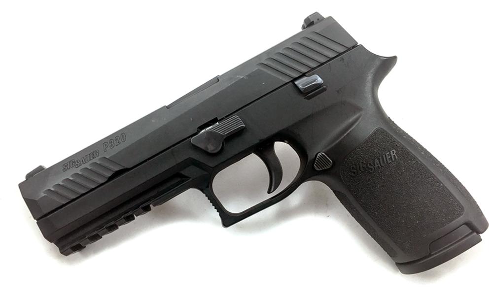 Pistole Sig Sauer P320 Full Size