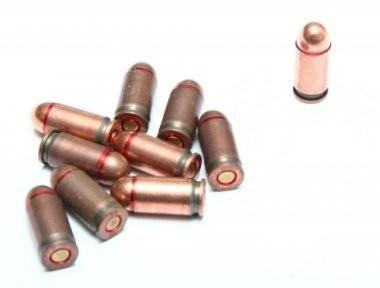 Náboje 9mm Makarov