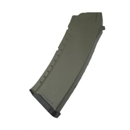 Polymerový zásobník AK-74 5,45x39 - 30 ran, IMI