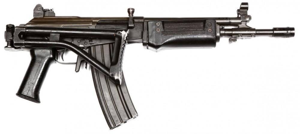 Samonabíjecí puška Galil SAR .223REM