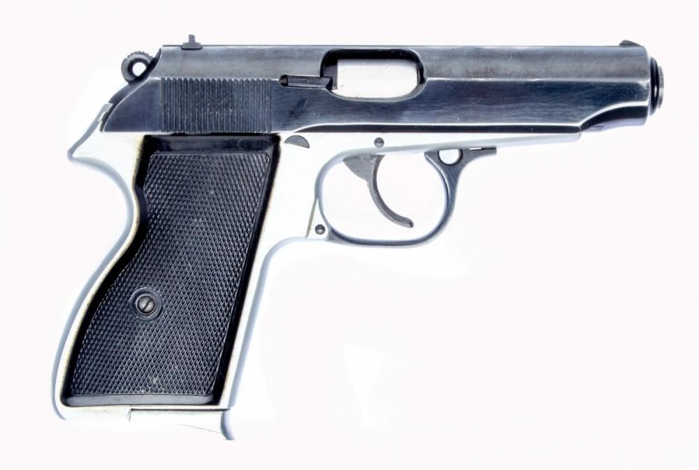 Pistole Fég PA63 cal 9 mm makarov