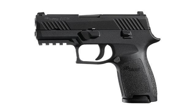 Pistole Sig Sauer P320 Compact