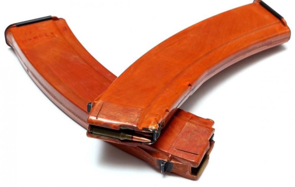 Zásobník AK74/RPK 45ran ráže 5,45mm