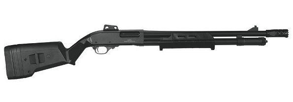 """Opakovací brokovnice S.D.M. M870 20"""" 12/76"""