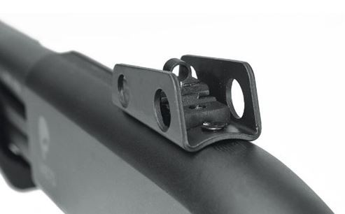 Opakovací brokovnice S.D.M. M870 20