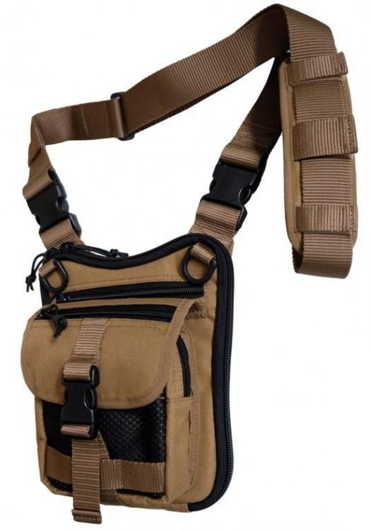 Falco taška na rameno pro skryté nošení zbraně