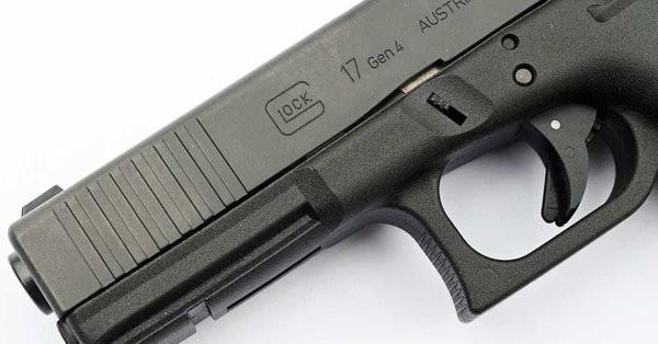 Pistole Glock 17 4.GEN (FS) cal.9mm Luger č.2