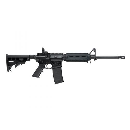 Samonabíjecí puška Smith & Wesson M&P15 SPORT II  MAGPUL MOE M-LOK