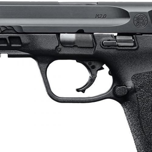 Pistole Smith & Wesson M&P®9 M2.0™ Tritium Night Sights LE č.3
