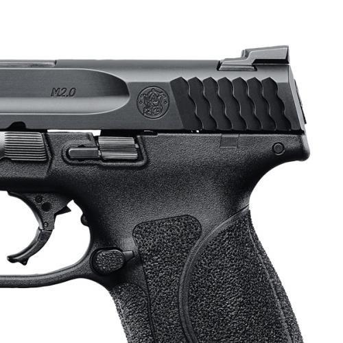 Pistole Smith & Wesson M&P®9 M2.0™ Tritium Night Sights LE č.4