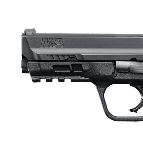 Pistole Smith & Wesson M&P®9 M2.0™ Tritium Night Sights LE č.5