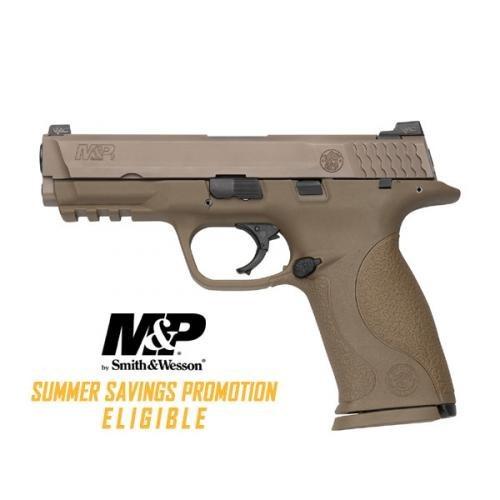 Pistole Smith & Wesson M&P9 VTAC® VIKINGS TACTICS
