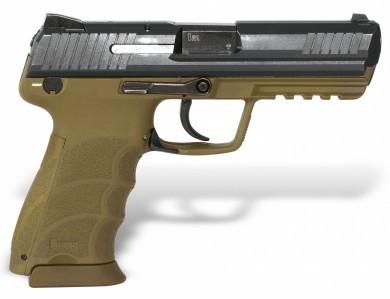Pistole Heckler & Koch 45