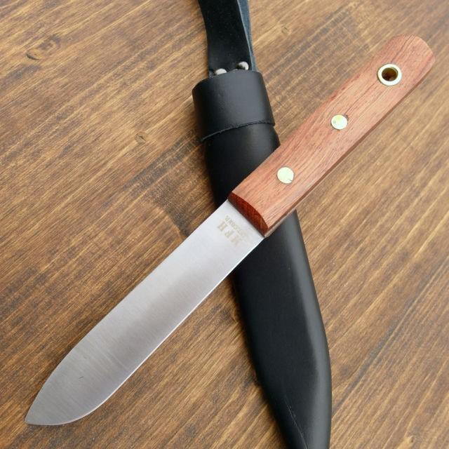 Německý námořnický nůž  Matrosenmesser