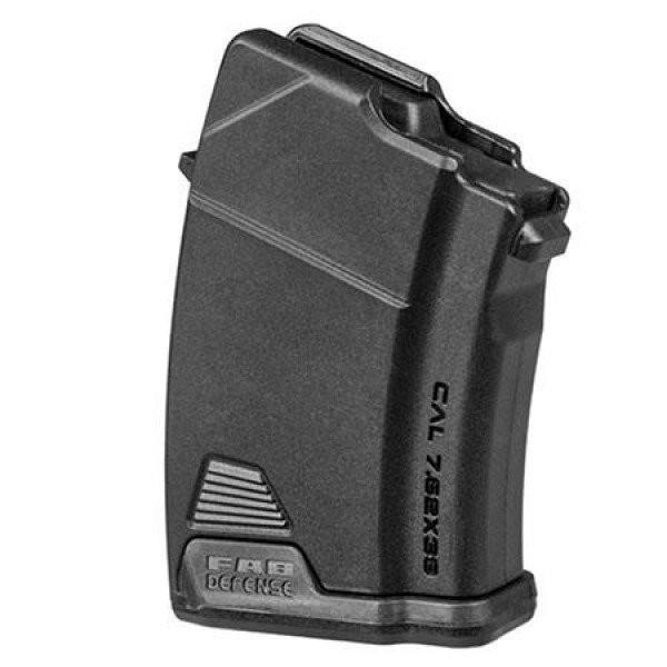 Zásobník FabDefense Ultimag AK 47, 10ran černý