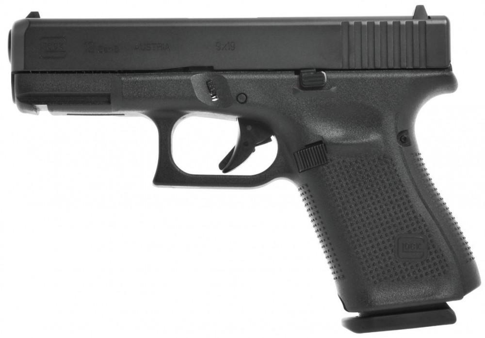 Pistole Glock 19 Gen 5