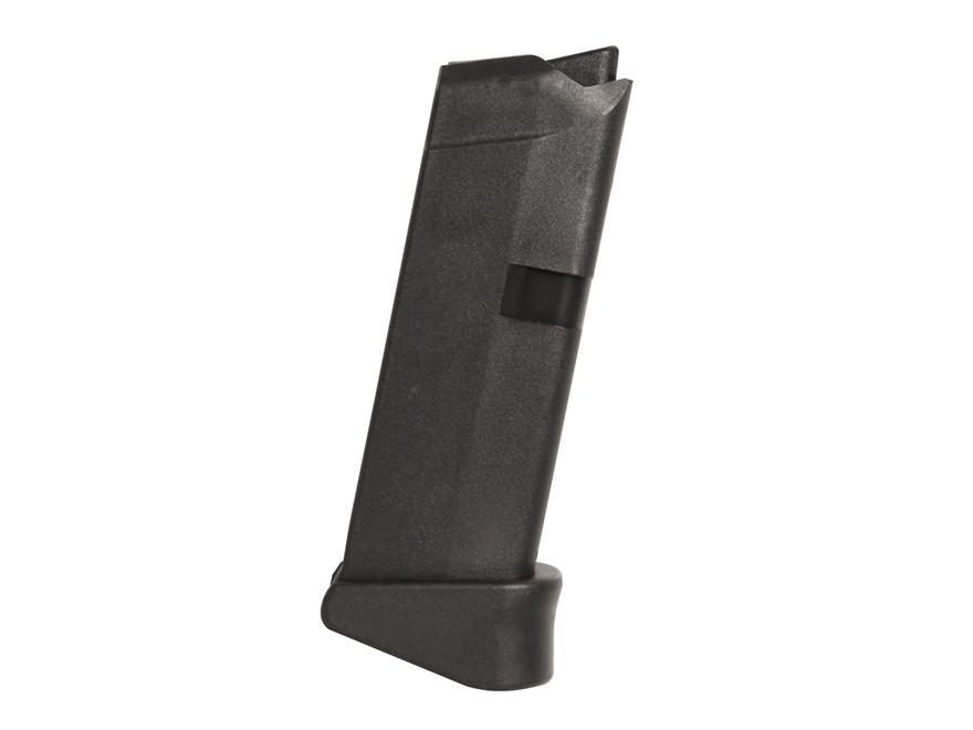 Zásobník ke zbrani Glock 42 s botkou