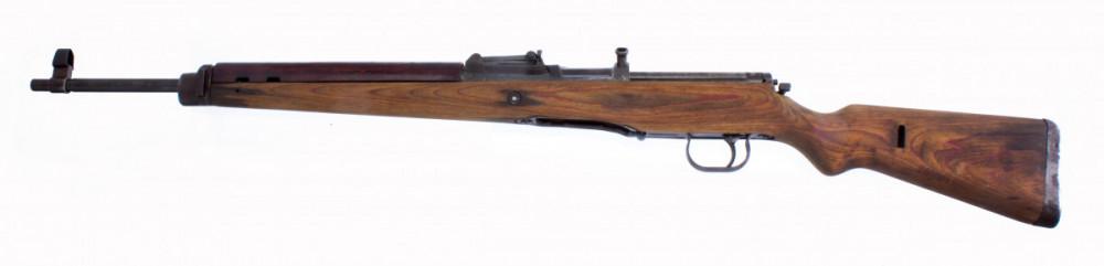 Puška samonabíjecí Gewehr 43 7,92 mm č.2