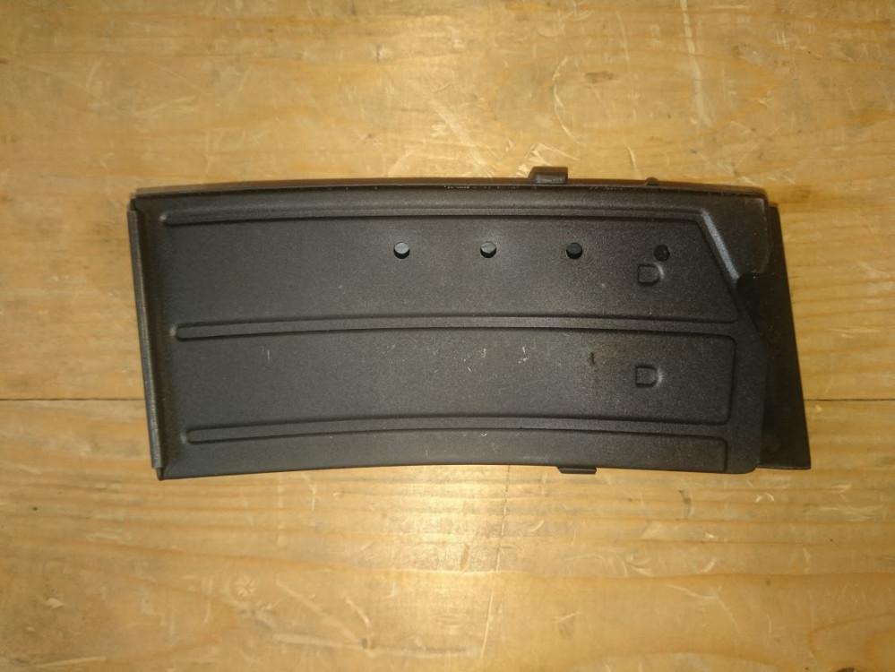 Zásobník k opakovací brokovnici  S.D.M. M870 SHORTY 12/76