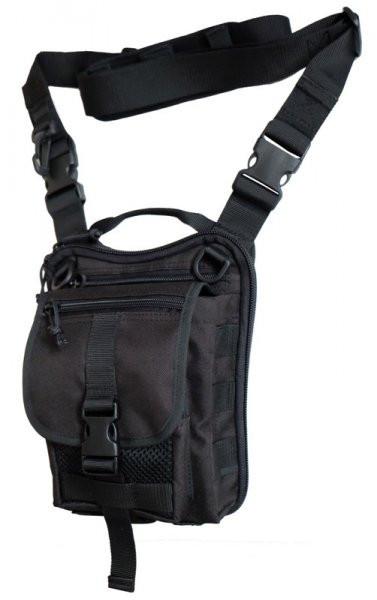Falco taška na rameno pro skryté nošení zbraně - velká 519 MK3