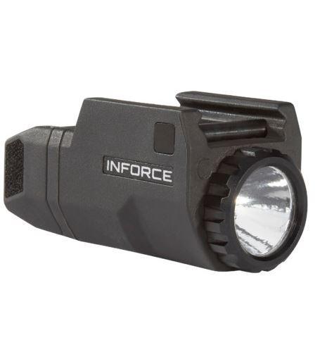 Svítilna INFORCE APLc COMPACT Glock 200lm