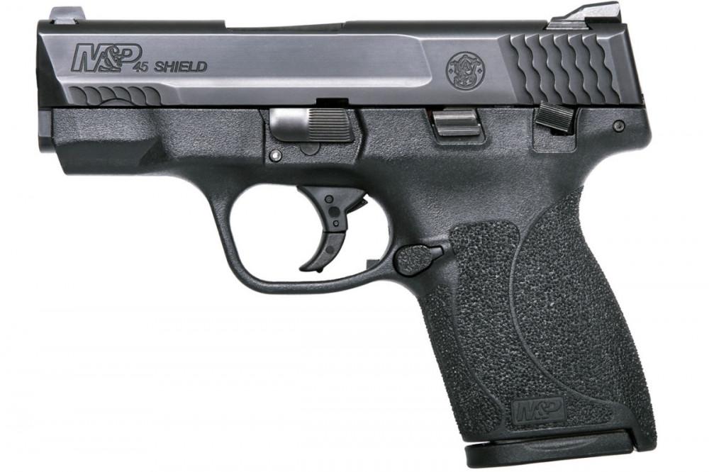 Pistole Smith & Wesson M&P45 SHIELD