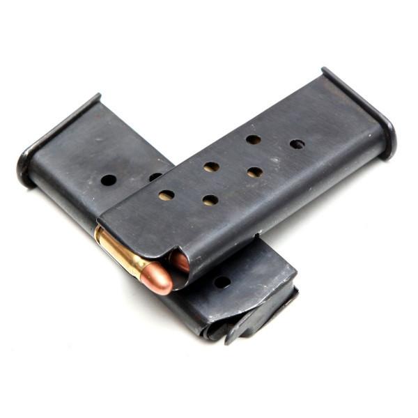 Zásobník k pistoli ZASTAVA M57A (vhodné i do TT30) 9 ran.