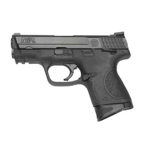 Pistole Smith & Wesson M&P9C (Compact)