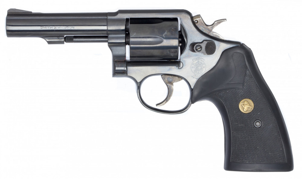 Revolver Smith & Wesson 13-3