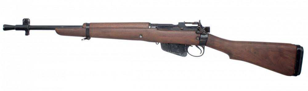 Opakovací puška Enfield No.5 MK.I.