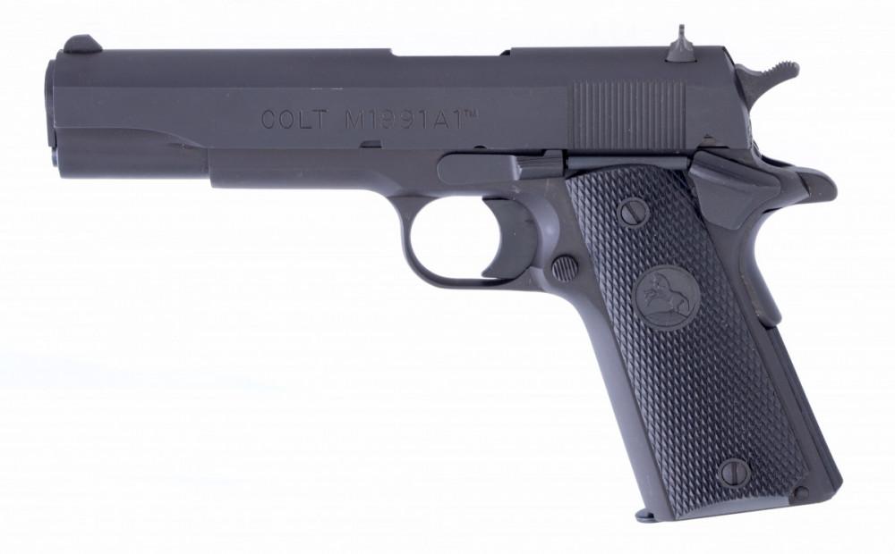 Pistole Colt M1991A1
