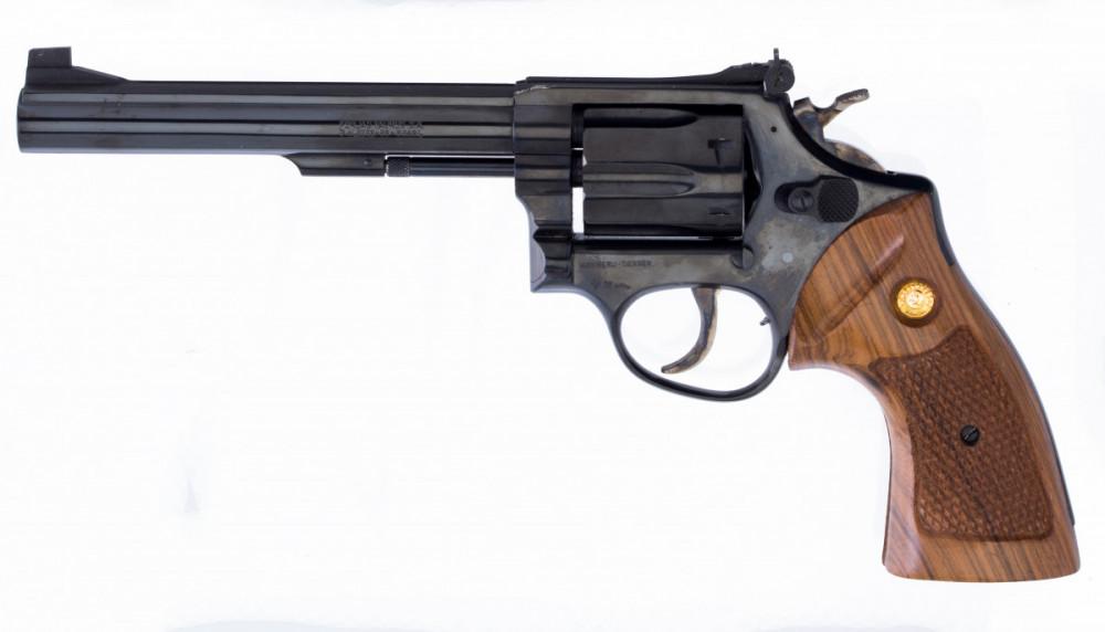 Revolver Taurus 96