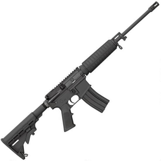 Puška Bushmaster Carbon 15
