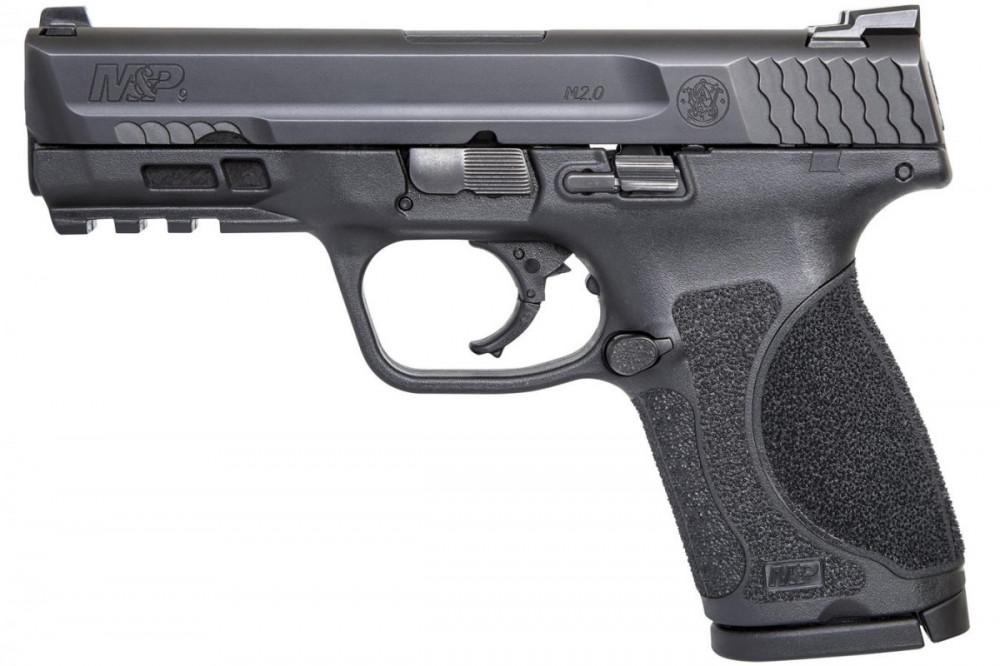 Pistole Smith & Wesson M&P9 M2.0 COMPACT 15ran