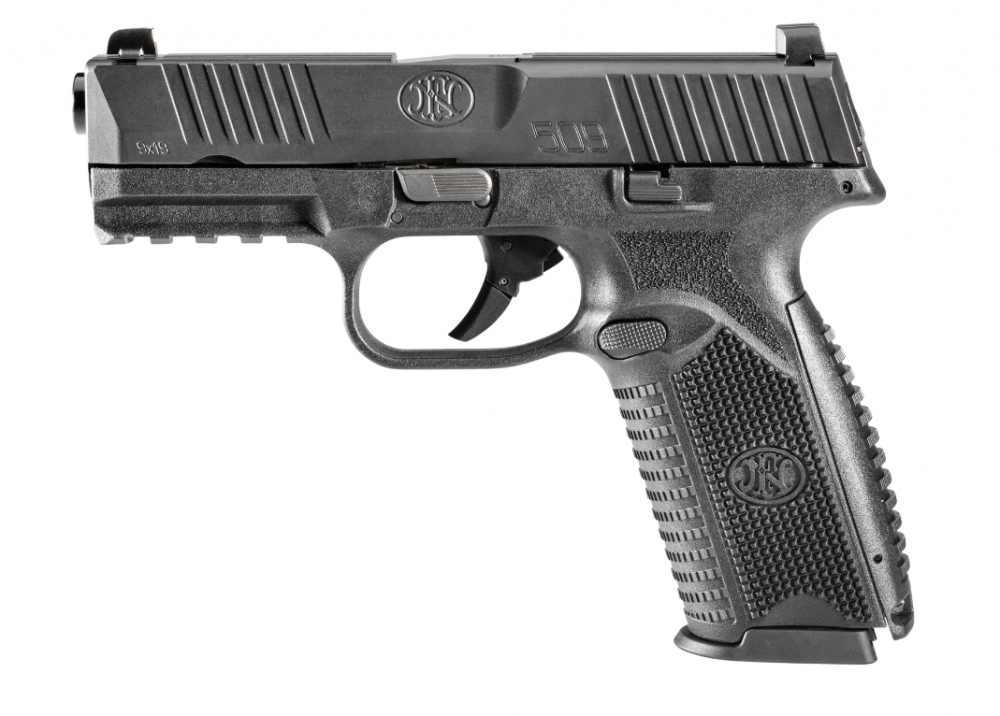 Pistole FN 509 9mm luger