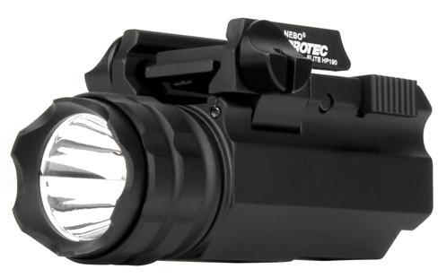 Svítilna Protec Elite HP190
