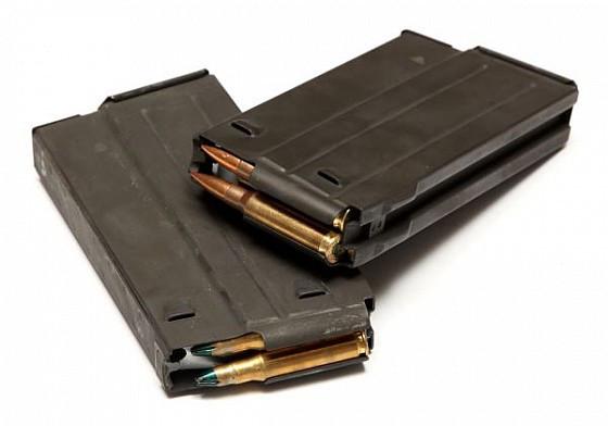 Zásobník k pušce Beretta BM59 20ran .308Win