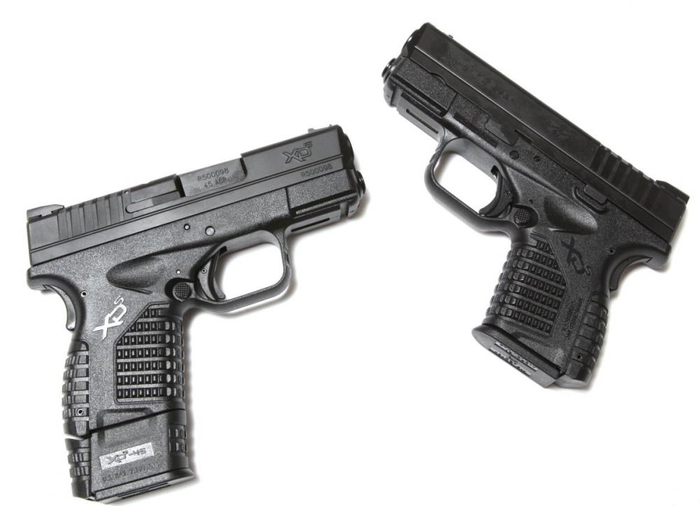 "Pistole XDS-45 3,3"" 45ACP"