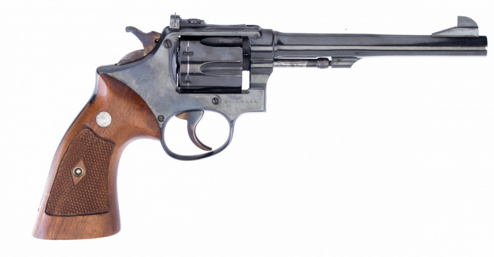 Revolver Smith & Wesson M 10 Victory cal.22LR