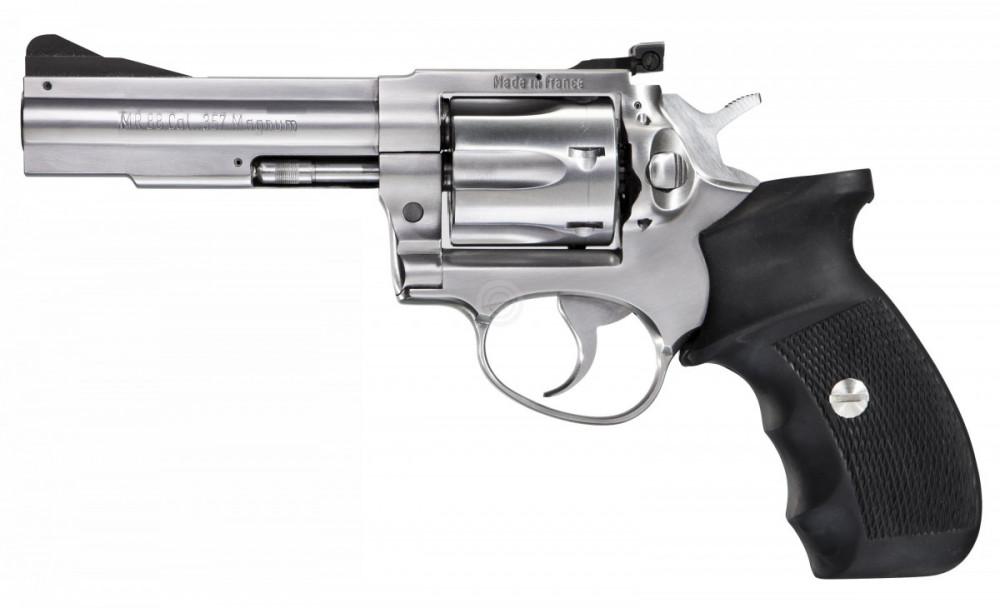 "Revolver Manurhin MR 88 SX .357 Magnum, hlaveň 4"""