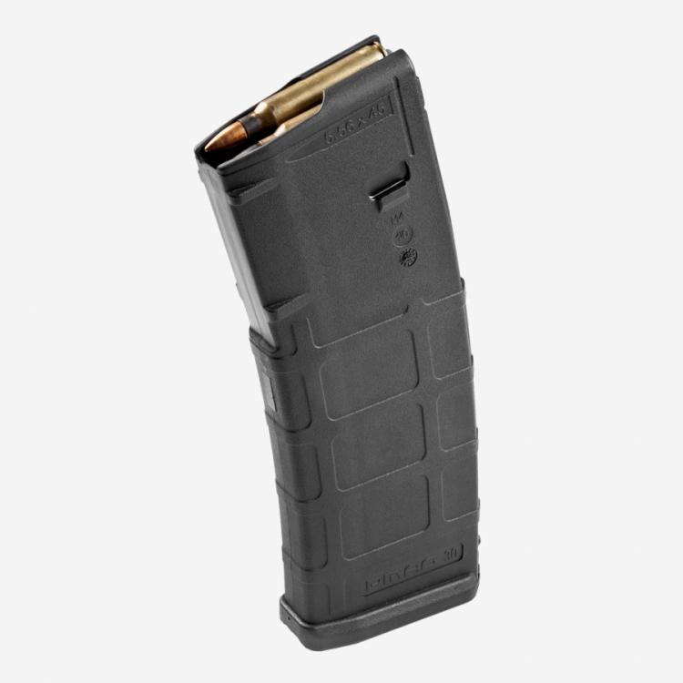 Zásobník PMAG® 30 AR/M4 GEN M2 MOE® 30 ran černý
