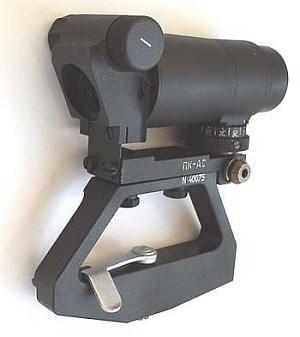 Zaměřovač PK-AS (AK74/AKM/Saiga)