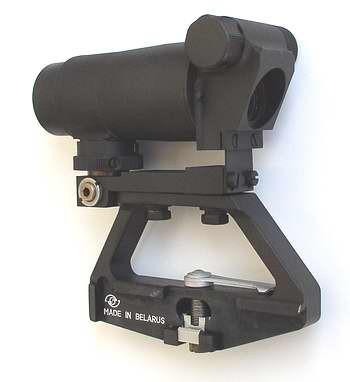 Zaměřovač PK-AS (AK74/AKM/Saiga) č.3