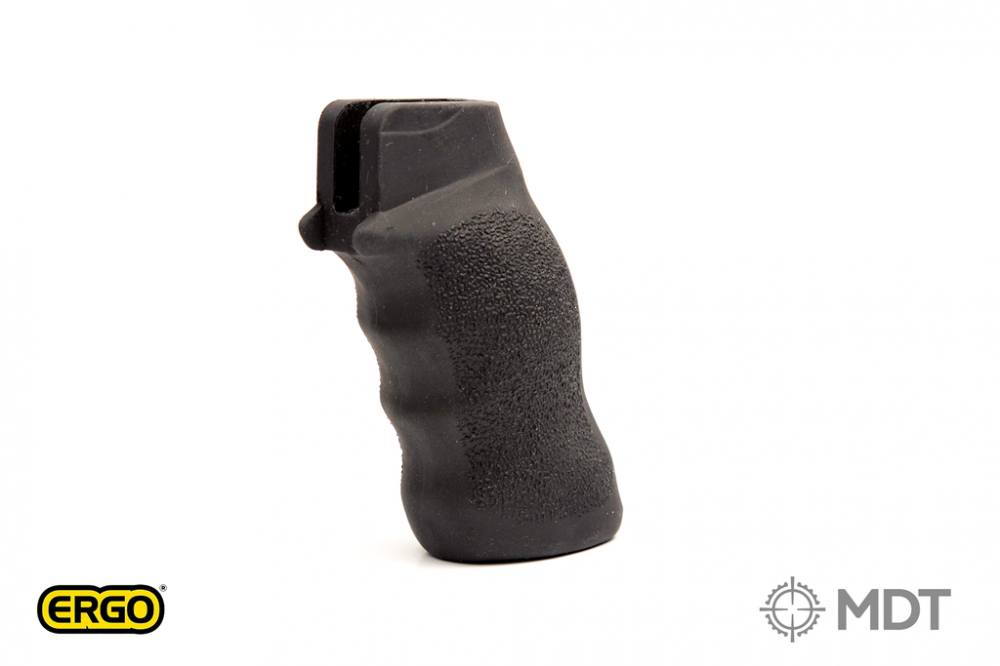 ERGO FLAT TOP TACTICAL DELUXE GRIP – SUREGRIP™