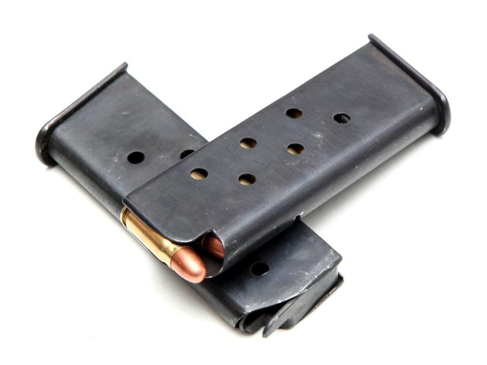 Zásobník k pistoli Tokarev TT30/33